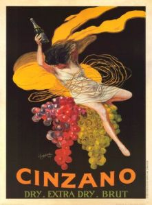 CINZANO ADD