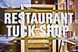 crédit photo: restaurant Tuck Shop