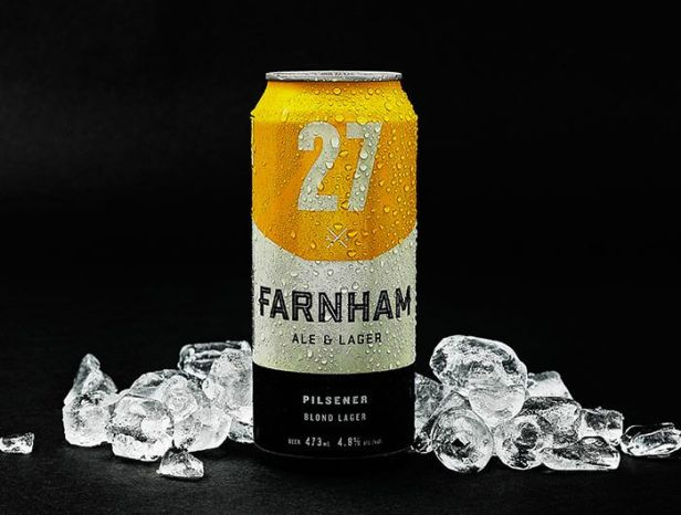 PILSNER-FARNHAM