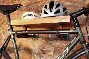 Rack à vélo blé - 5