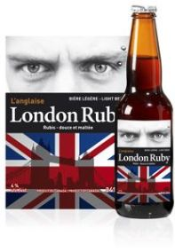 ROUSSE-LONDON RUBY