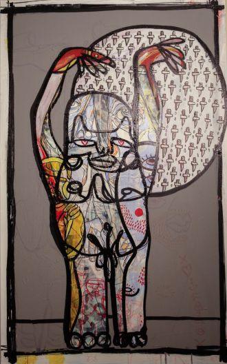 ETIENNE DOUCET_ART