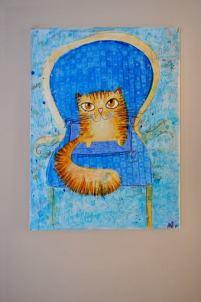 CAT-FAUTEUIL