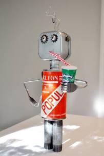 Robot Peter