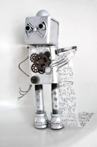 Robot Raymond