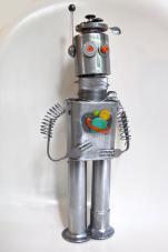 robot Stéphane